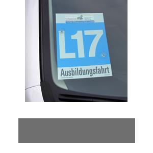 FÜHRERSCHEIN L17