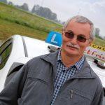 Fahrschullehrer Norbert Pirklbauer
