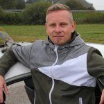 Fahrlehrer Thomas Naderer