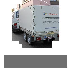 FÜHRERSCHEIN BE